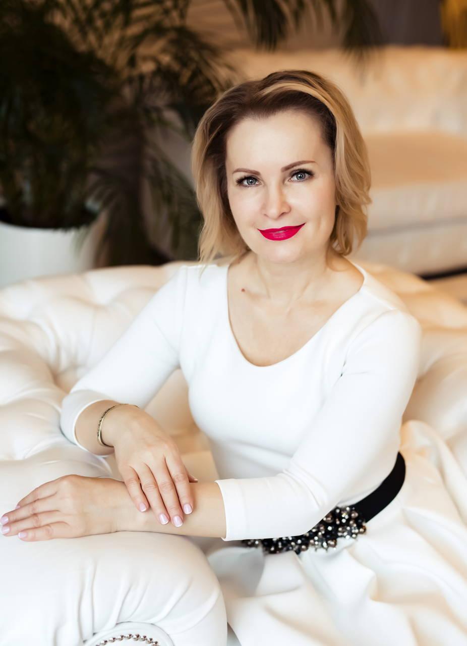 Ирина Мировая коуч и тренер